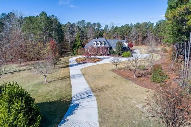 1433 Charleston Avenue, Monroe, GA 30656 (MLS #6814194) :: Kennesaw Life Real Estate