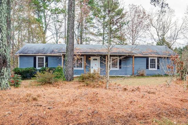 1715 Straw Valley Road, Lawrenceville, GA 30043 (MLS #6814201) :: North Atlanta Home Team