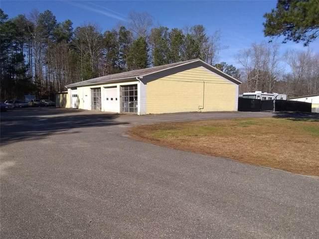 2505 Hurt Bridge Road, Cumming, GA 30028 (MLS #6814211) :: AlpharettaZen Expert Home Advisors
