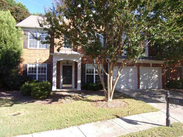 119 Westchester Drive SE, Smyrna, GA 30082 (MLS #6814218) :: Dillard and Company Realty Group