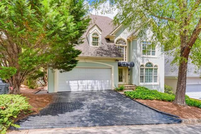 345 Brassy Court, Johns Creek, GA 30022 (MLS #6814240) :: North Atlanta Home Team