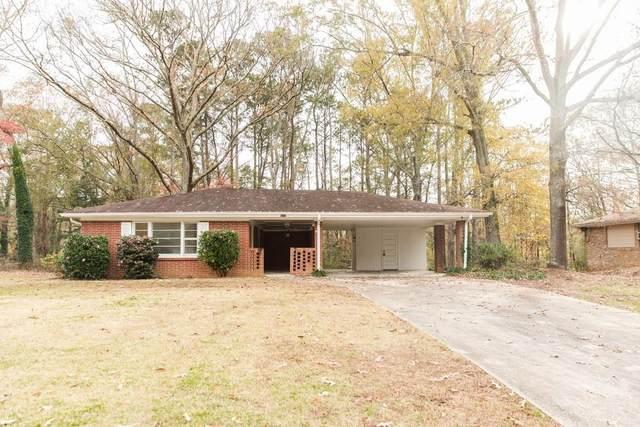 4245 Springdale Circle, Powder Springs, GA 30127 (MLS #6814241) :: AlpharettaZen Expert Home Advisors