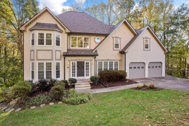 3079 Hillside Court NE, Marietta, GA 30066 (MLS #6814247) :: Path & Post Real Estate