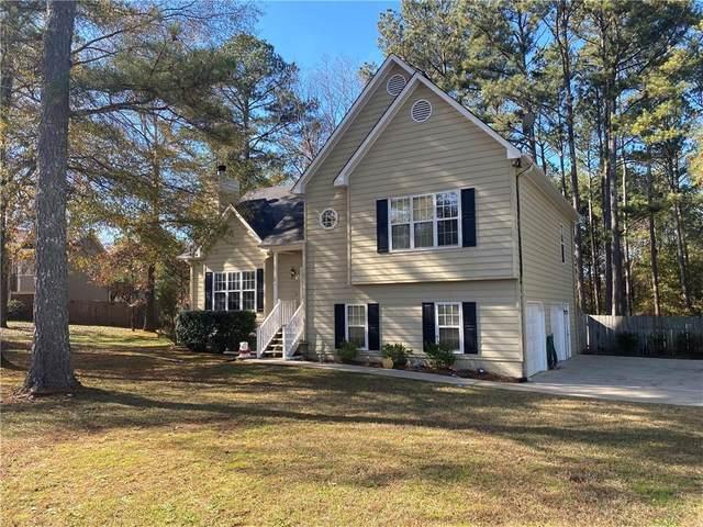 14 Hunters View, Euharlee, GA 30145 (MLS #6814250) :: Kennesaw Life Real Estate
