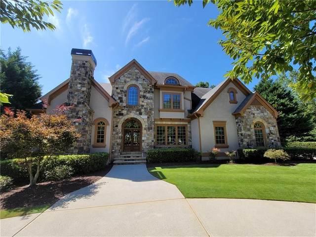 2678 Bonar Hall Path, Duluth, GA 30097 (MLS #6814251) :: Tonda Booker Real Estate Sales