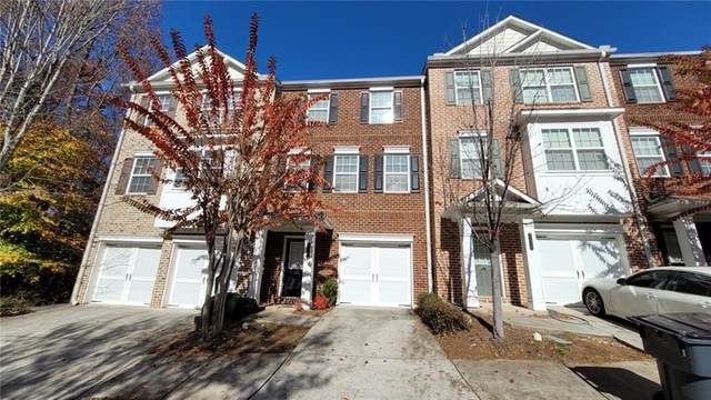 2337 Meadow Peak Point, Duluth, GA 30097 (MLS #6814253) :: North Atlanta Home Team