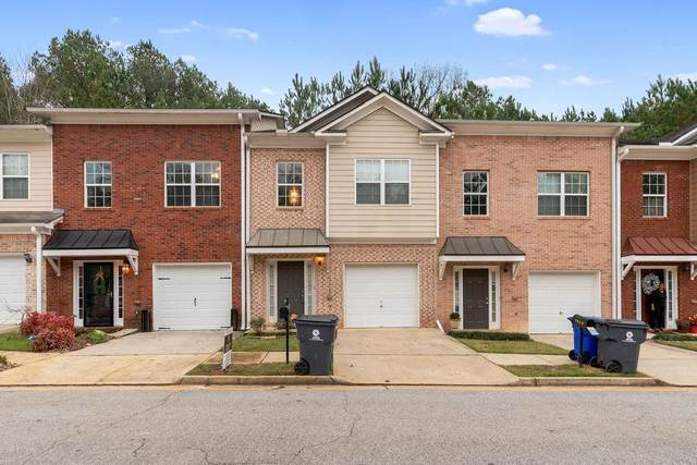 5058 Lower Elm Street, Atlanta, GA 30349 (MLS #6814263) :: North Atlanta Home Team