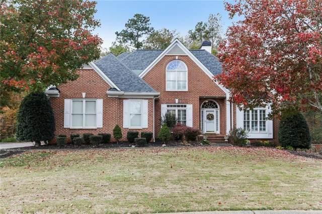148 Helmswood Circle SW, Marietta, GA 30064 (MLS #6814290) :: KELLY+CO