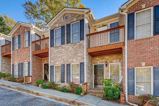 1168 Stephens Street SE, Smyrna, GA 30080 (MLS #6814298) :: Dillard and Company Realty Group