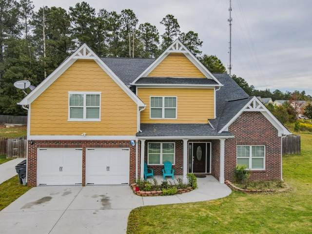 2520 Hamrick Road, Douglasville, GA 30134 (MLS #6814312) :: Good Living Real Estate