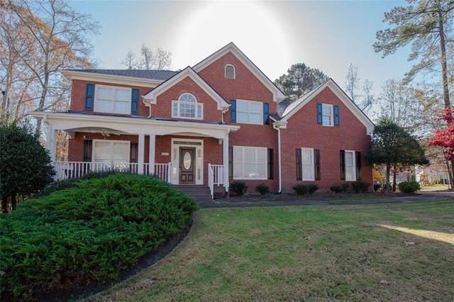 2605 Amberbrook Lane, Grayson, GA 30017 (MLS #6814326) :: North Atlanta Home Team
