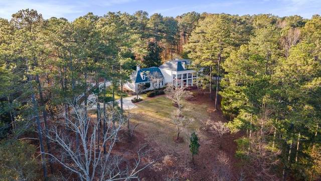 9350 Coleman Road, Roswell, GA 30075 (MLS #6814335) :: Dillard and Company Realty Group