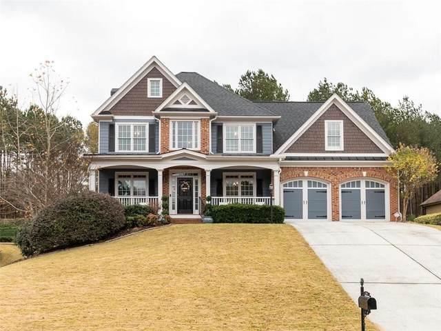 519 Richmond Place, Loganville, GA 30052 (MLS #6814360) :: AlpharettaZen Expert Home Advisors