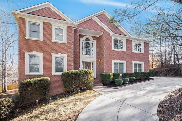 324 Amy Way Way, Atlanta, GA 30349 (MLS #6814364) :: North Atlanta Home Team