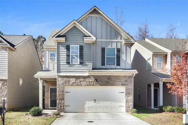 2217 Capella Circle, Atlanta, GA 30331 (MLS #6814367) :: AlpharettaZen Expert Home Advisors