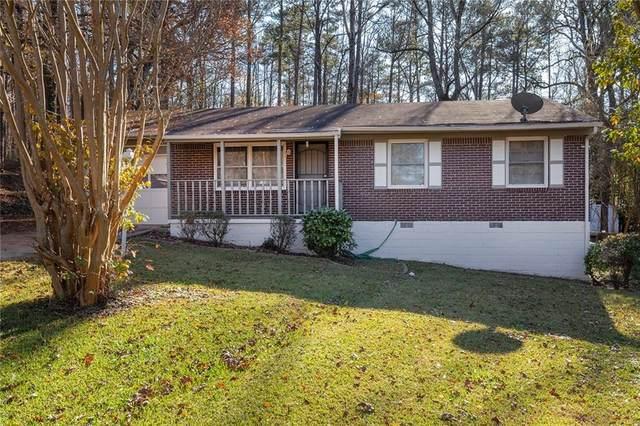 4477 Falcon Court, Conley, GA 30288 (MLS #6814372) :: North Atlanta Home Team