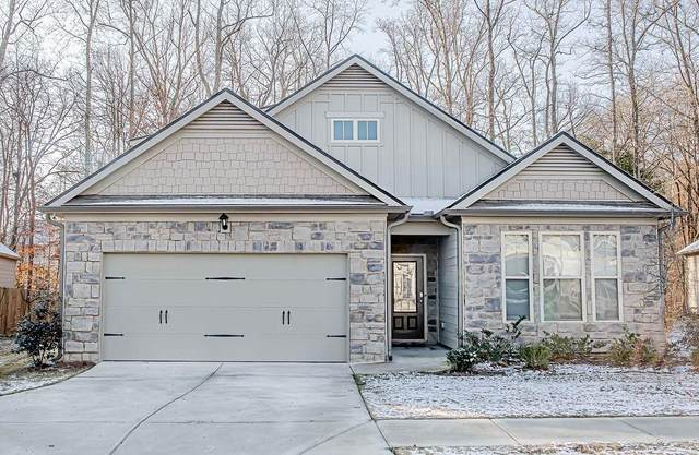 3025 Bedrock Drive, Villa Rica, GA 30180 (MLS #6814391) :: North Atlanta Home Team