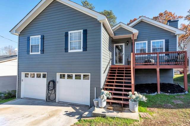 833 Overlook Trail, Canton, GA 30115 (MLS #6814397) :: North Atlanta Home Team