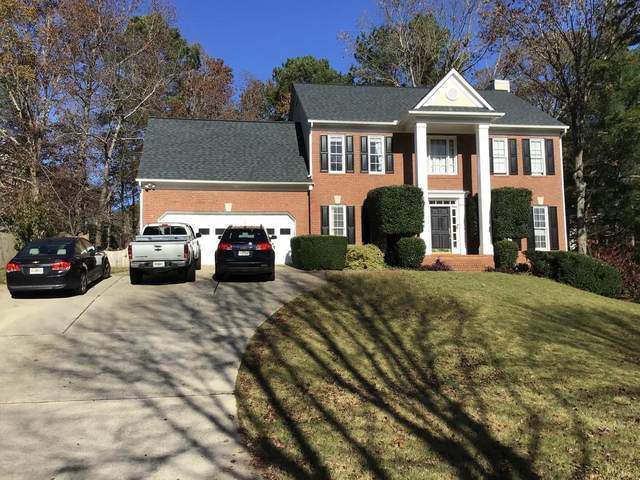 302 Ashbourne Trail, Lawrenceville, GA 30043 (MLS #6814398) :: North Atlanta Home Team