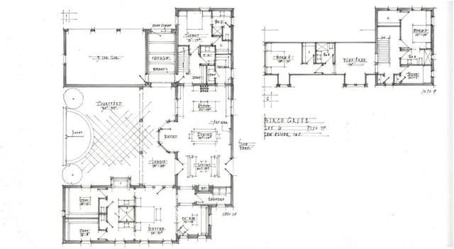 2184 Bliss Lane, Marietta, GA 30062 (MLS #6814446) :: Path & Post Real Estate