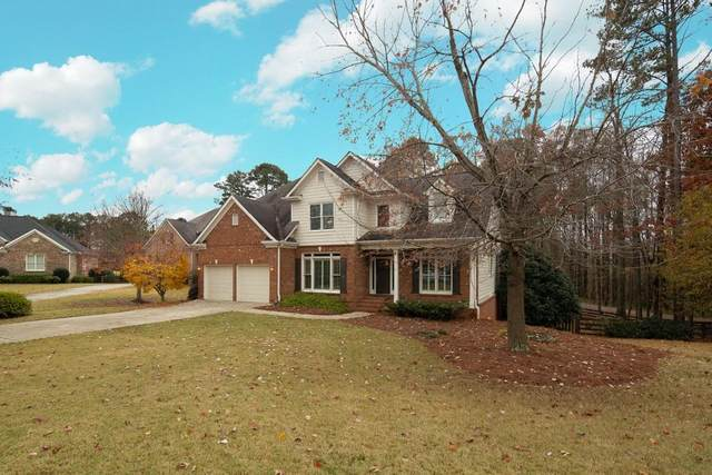 6125 Heritage Manor Drive, Cumming, GA 30040 (MLS #6814481) :: The Cowan Connection Team
