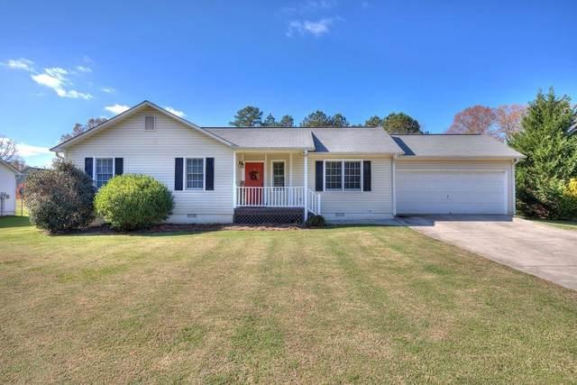 15 Autumn Ridge Drive, Euharlee, GA 30145 (MLS #6814502) :: Keller Williams Realty Atlanta Classic