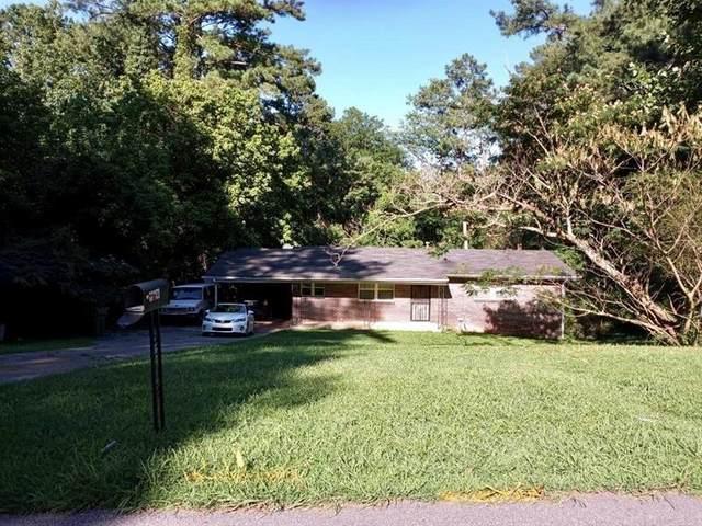 1524 Harbin Road SW, Atlanta, GA 30311 (MLS #6814520) :: North Atlanta Home Team