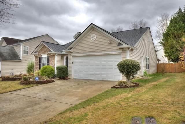 515 Kensington Park Drive, Canton, GA 30114 (MLS #6814523) :: Path & Post Real Estate