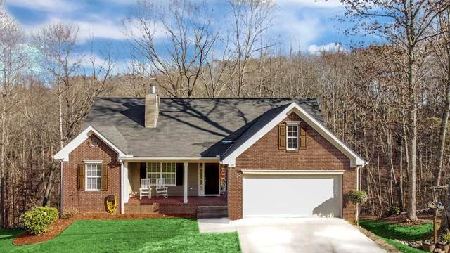 98 West Scott Court, Fairmount, GA 30139 (MLS #6814527) :: North Atlanta Home Team