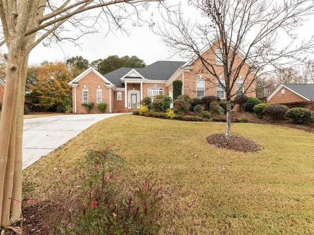 412 Chicamauga Court, Loganville, GA 30052 (MLS #6814546) :: North Atlanta Home Team