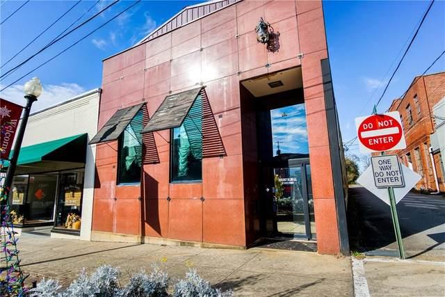 55 State Street, Commerce, GA 30529 (MLS #6814552) :: The Justin Landis Group