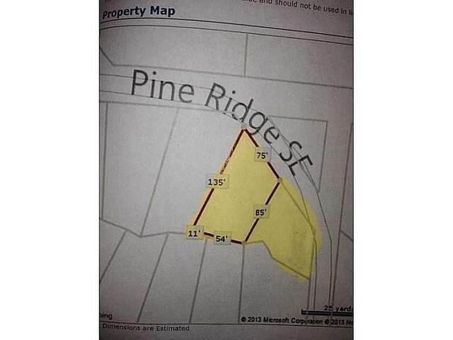 60 Pineridge Road, Smyrna, GA 30080 (MLS #6814566) :: Good Living Real Estate