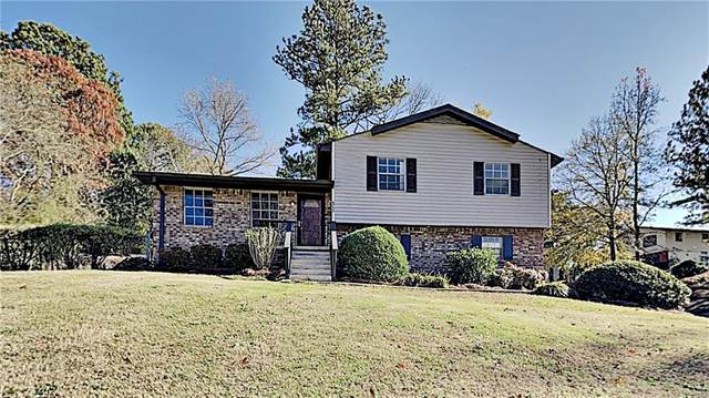 6702 Cambridge Drive, Rex, GA 30273 (MLS #6814579) :: North Atlanta Home Team