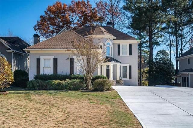 603 Villa Estates Lane, Woodstock, GA 30189 (MLS #6814580) :: RE/MAX Paramount Properties