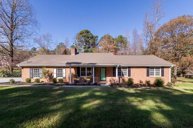 304 Tuck Lane, Loganville, GA 30052 (MLS #6814585) :: North Atlanta Home Team