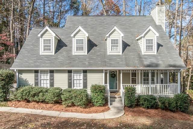 705 Meadowsong Circle, Lawrenceville, GA 30043 (MLS #6814590) :: North Atlanta Home Team