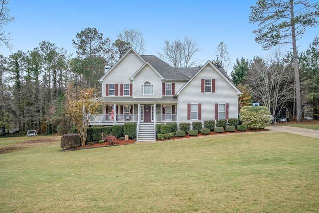 427 Edgewood Drive, Hiram, GA 30141 (MLS #6814612) :: North Atlanta Home Team