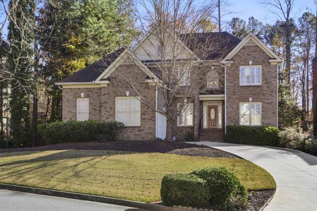 14130 Old Course Drive, Roswell, GA 30075 (MLS #6814620) :: North Atlanta Home Team