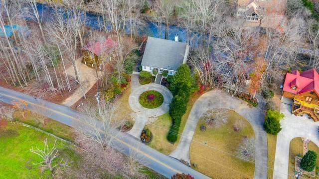 117 Carrie Cox Drive, Helen, GA 30545 (MLS #6814624) :: North Atlanta Home Team