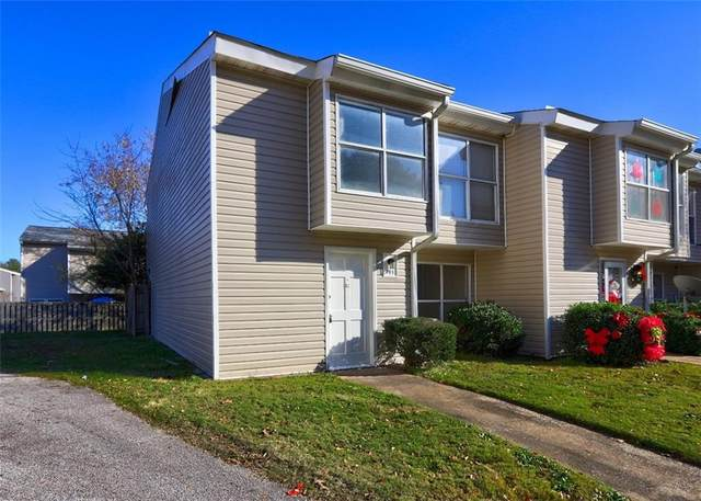 141 Governors Drive, Forest Park, GA 30297 (MLS #6814629) :: North Atlanta Home Team