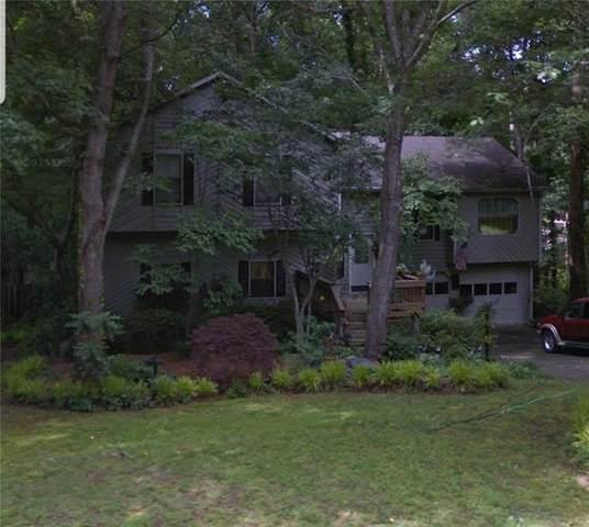 213 Park Avenue, Woodstock, GA 30188 (MLS #6814677) :: RE/MAX Paramount Properties