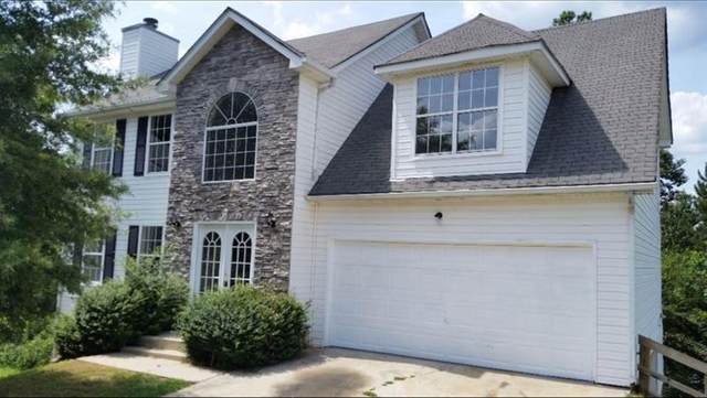 3576 Cherry Bloom Way, Decatur, GA 30034 (MLS #6814685) :: The Zac Team @ RE/MAX Metro Atlanta