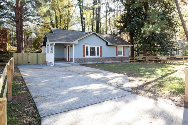3080 Delowe Drive, East Point, GA 30344 (MLS #6814689) :: North Atlanta Home Team