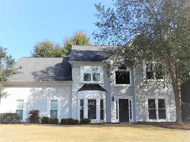 1839 Jenna Lyn Court, Lawrenceville, GA 30043 (MLS #6814705) :: North Atlanta Home Team