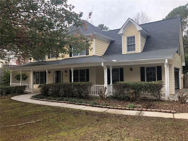 924 Georgian Point Drive, Lawrenceville, GA 30045 (MLS #6814724) :: North Atlanta Home Team