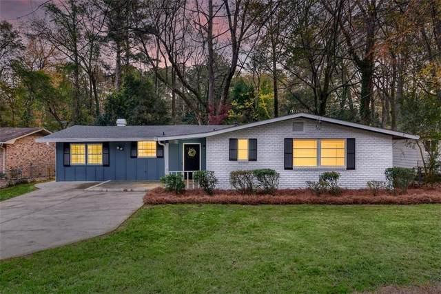 2667 Mcclave Drive, Doraville, GA 30340 (MLS #6814725) :: North Atlanta Home Team