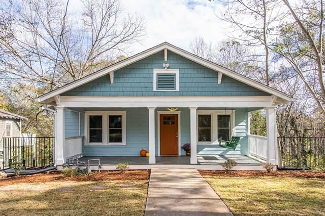 1242 Grant Street SE, Atlanta, GA 30315 (MLS #6814726) :: North Atlanta Home Team