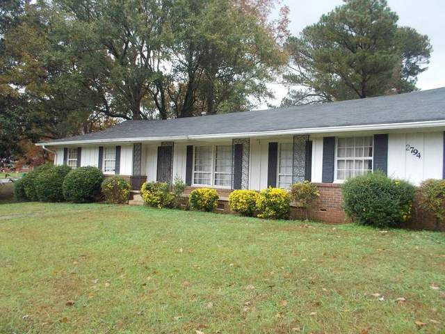 2794 Treadway Drive, Decatur, GA 30034 (MLS #6814745) :: The Zac Team @ RE/MAX Metro Atlanta