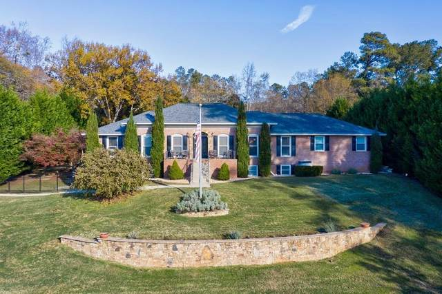 530 Riverside Road, Roswell, GA 30075 (MLS #6814748) :: The Gurley Team