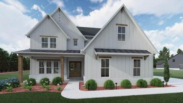 4705 Down Setting Road, Cumming, GA 30028 (MLS #6814755) :: Path & Post Real Estate